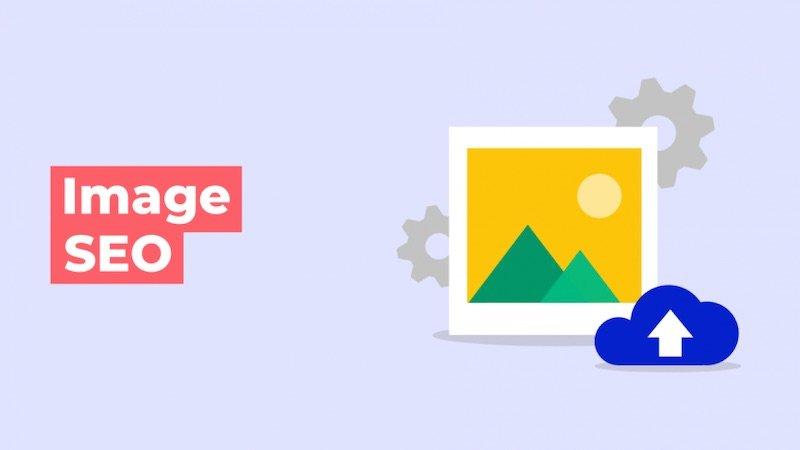 image compression for seo