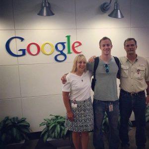 mac frederick google my business expert