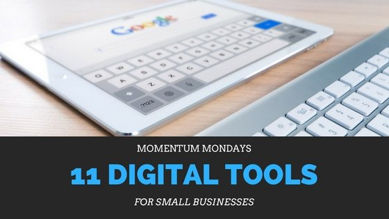 digital tools for small businesses