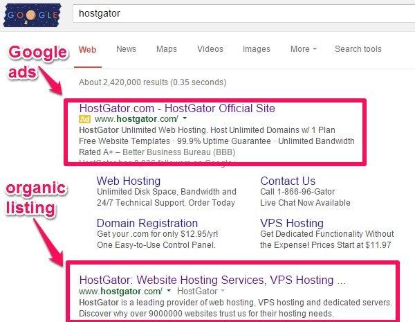 branded keyword bidding google ads