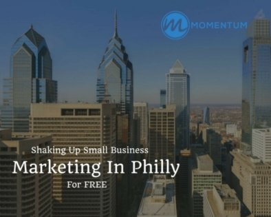 free small business marketing in philly