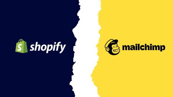 shopify mailchimp