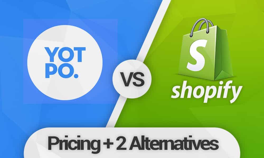 yotpo shopify