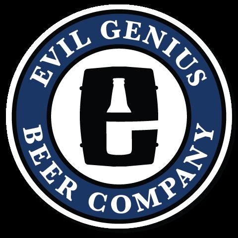 evil genius brewery