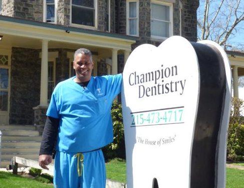 champion dentistry