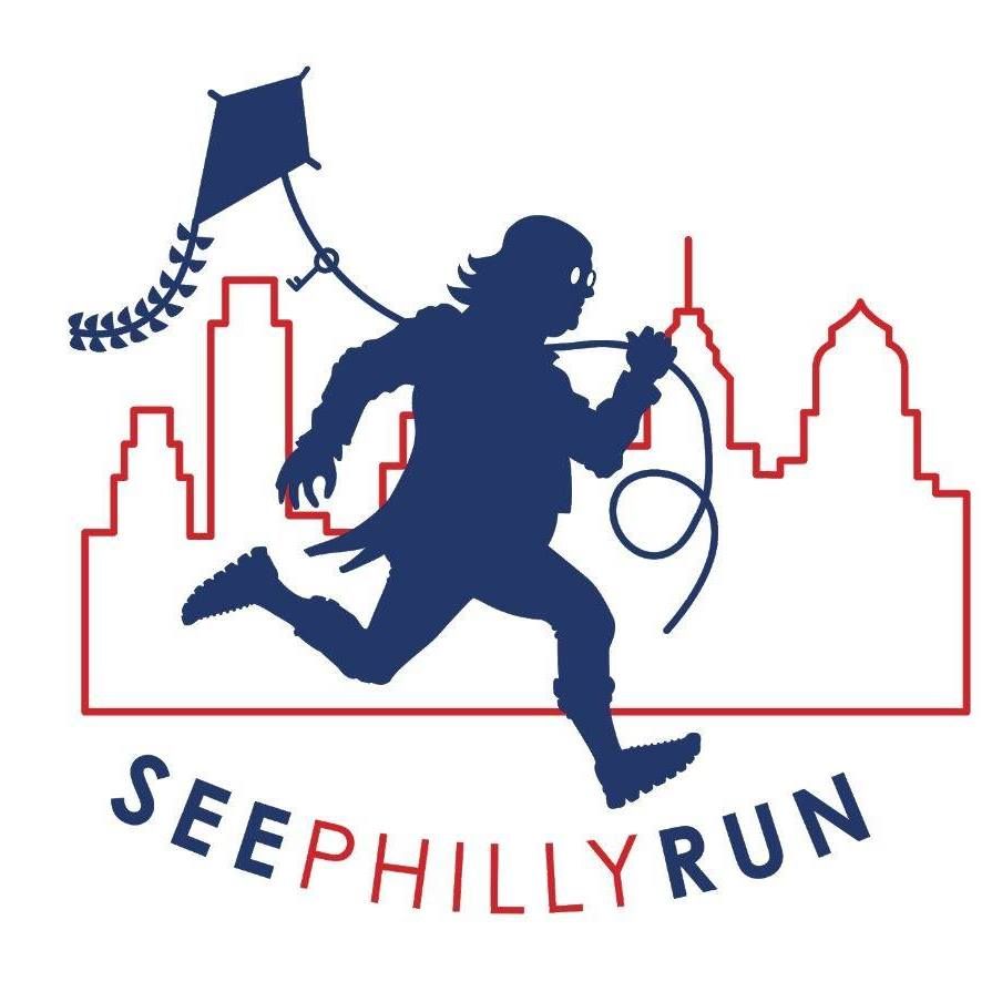 see philly run logo