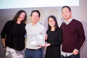 Ca Phe Roasters - Award