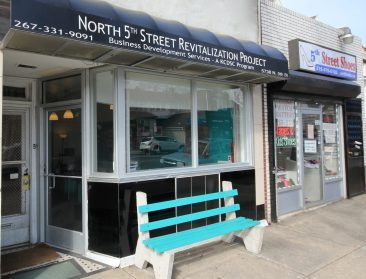 North 5th - Storefront