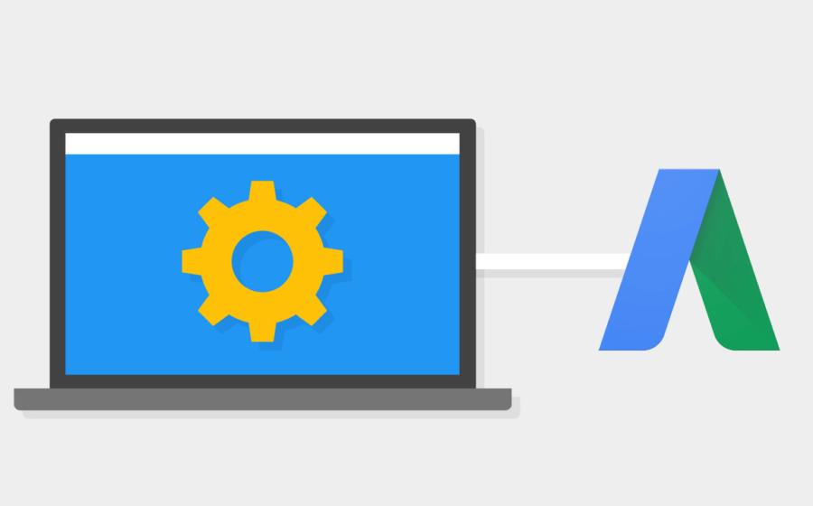Google Adwords user experience