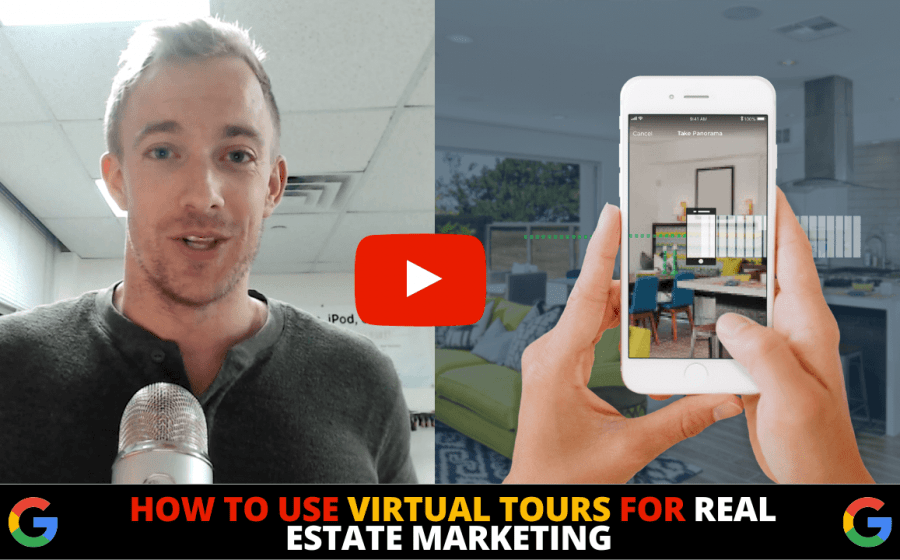 Virtual Tours for Real Estate Marketing
