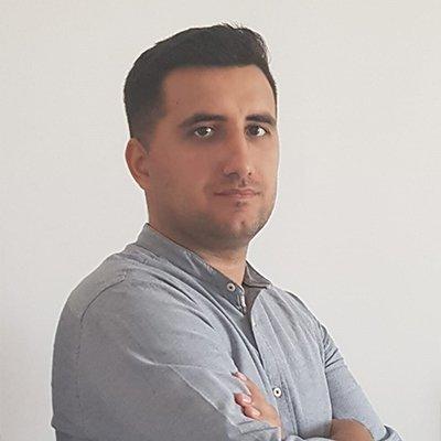 Marius Dima