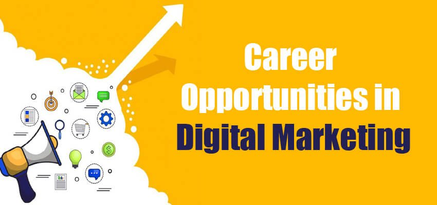 digital marketing careers