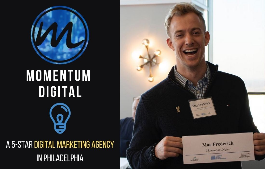 Learn More About Momentum Digital