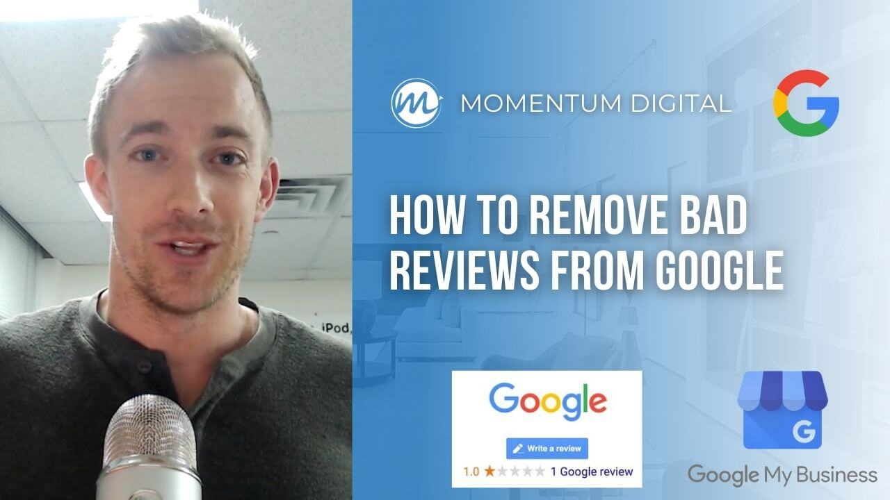How to Remove Bad Reviews from Google 2021
