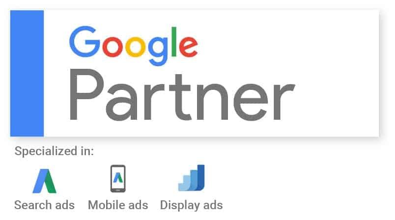 google ads marketing partner in Philly