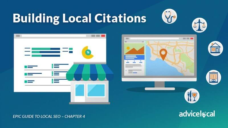 how to build citations for a business