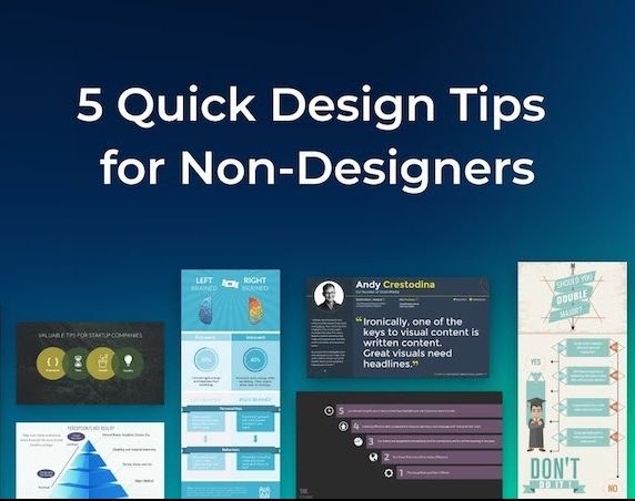 Simple Graphic Design Strategies For Small Businesses