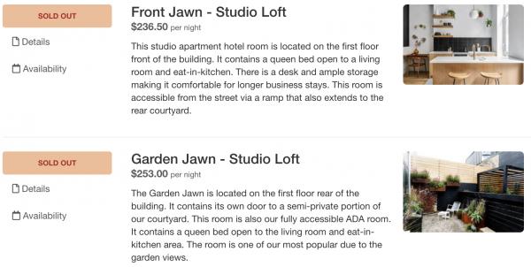 Brand Awareness Lokal Hotels Philadelphia