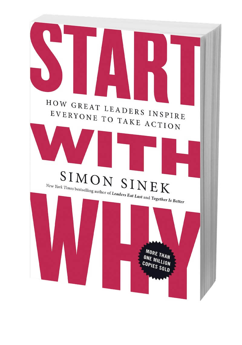 start with why when designing
