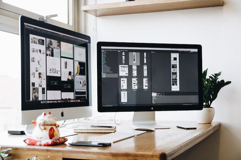 Pexels Graphic Design Image