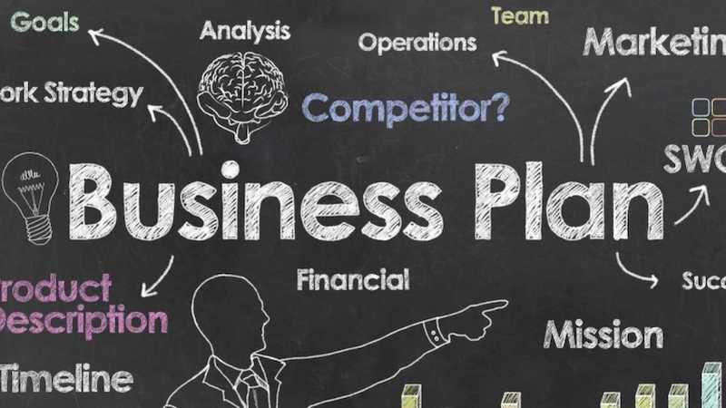 start marketing a small business