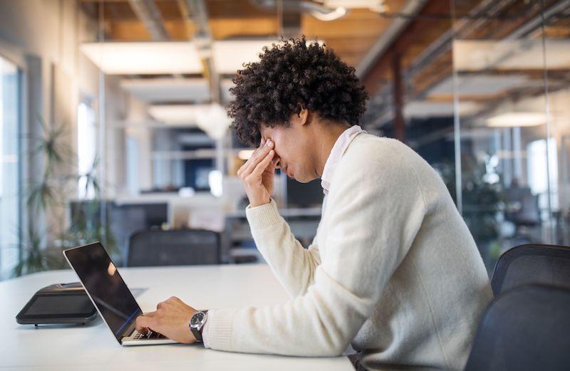 tips for feeling less stressed